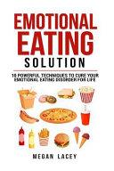 Emotional Eating Solution PDF