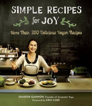 Simple Recipes for Joy PDF
