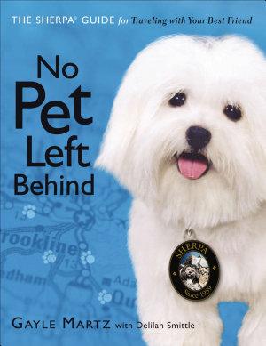 No Pet Left Behind PDF