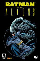 Batman vs  Aliens PDF