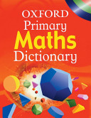 Oxford Primary Maths Dictionary PDF