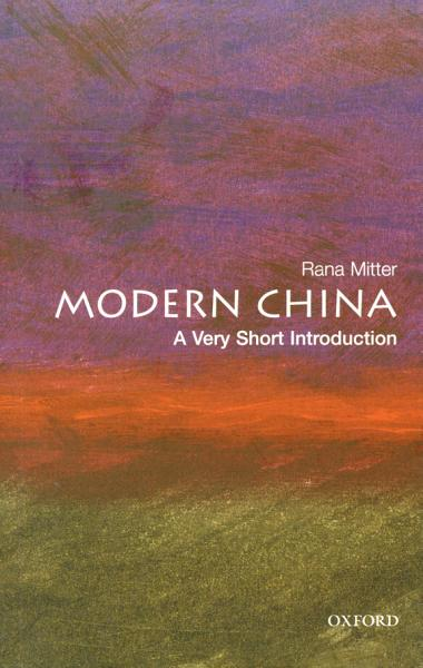 Download Modern China  A Very Short Introduction Book