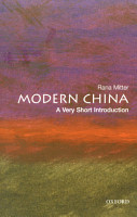 Modern China  A Very Short Introduction PDF
