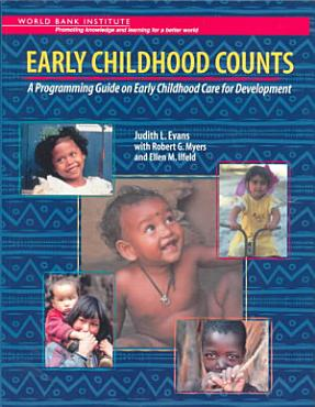 Early Childhood Counts PDF