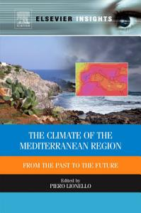 The Climate of the Mediterranean Region