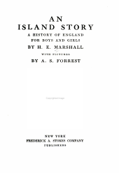 An Island Story: A History of England for Boys and Girls