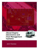 Diesel Engine Electronics and Fuel Management Systems PDF
