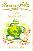 Harry Potter And The Goblet Of Fire Book PDF