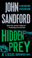 Hidden Prey PDF