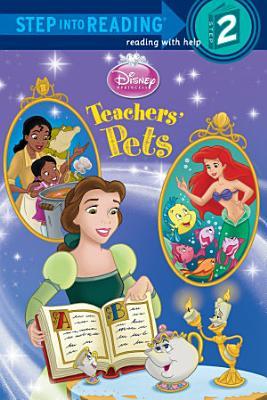Teachers' Pets (Disney Princess)