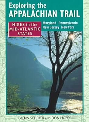 Hikes in the Mid Atlantic States PDF