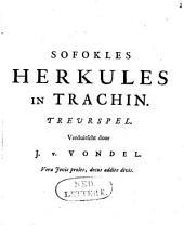 Herkules in Trachin