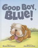 Download Good Boy  Blue  Book