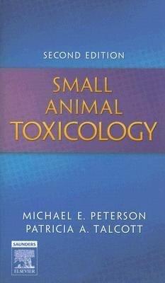 Small Animal Toxicology PDF