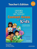 Oxford Picture Dictionary Content Areas for Kids PDF