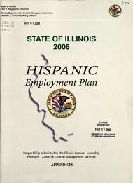 Hispanic Employment Plan PDF