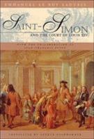 Saint Simon and the Court of Louis XIV PDF