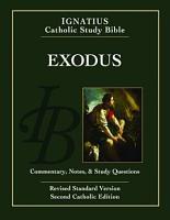 Exodus  Ignatius Catholic Study Bible PDF
