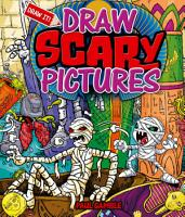 Draw Scary Pictures PDF
