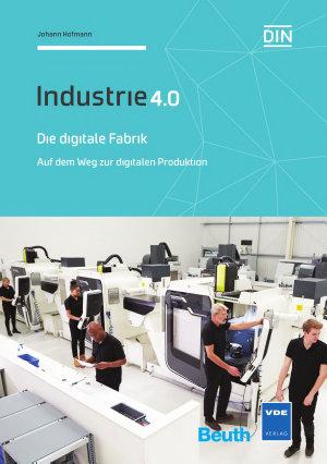 Die digitale Fabrik PDF