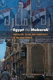 Egypt after Mubarak: Liberalism, Islam, and Democracy in the Arab World