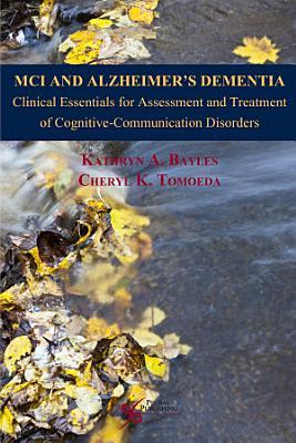 MCI and Alzheimer s Dementia