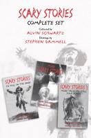 Scary Stories Complete Set PDF