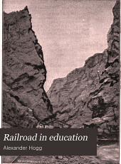 Railroad in Education