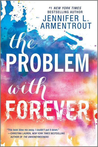 Download The Problem with Forever Book