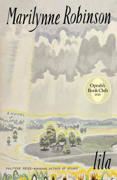 Download Lila  Oprah s Book Club  Book