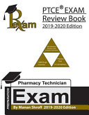 Rxexam   Ptce r  Exam Review Book 2019 2020 Edition