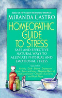 Homeopathic Guide to Stress PDF