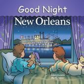 Good Night New Orleans