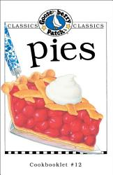 Pies Cookbook Book PDF