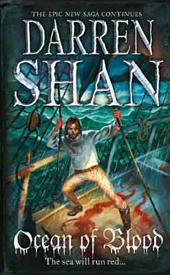 Ocean of Blood  The Saga of Larten Crepsley  Book 2  PDF