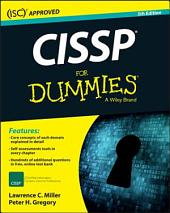 CISSP For Dummies: Edition 5