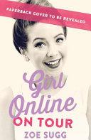 Girl Online 02  On Tour PDF