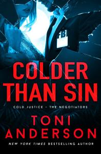 Colder Than Sin Book