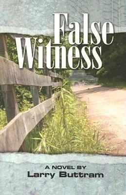 Download False Witness Book