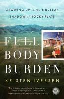 Full Body Burden PDF