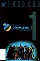DC One Million (1998-) #1