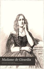 Madame de Girardin
