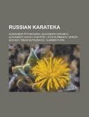 Russian Karateka PDF