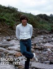 SAGUS Vol 12: 1970-71