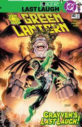 Green Lantern (1990-) #143