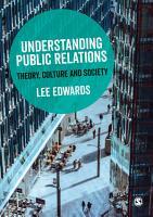 Understanding Public Relations PDF