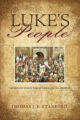Luke   s People PDF