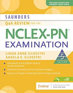 Saunders Q   A Review for the NCLEX PN   Examination E Book Book