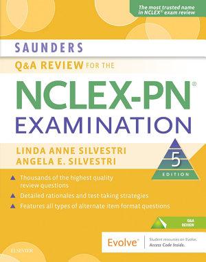 Saunders Q   A Review for the NCLEX PN   Examination E Book PDF