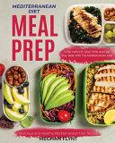 Mediterranean Diet Meal Prep PDF